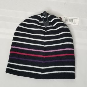 Igloos Womens One size Reversible Bennie Hat